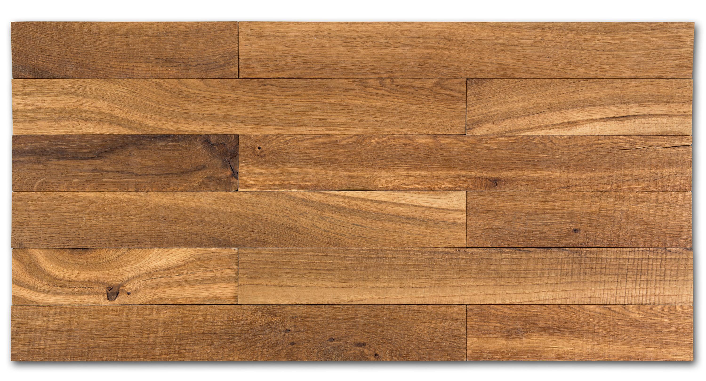 Wandverkleidung Echtholz Oak, Deckenpaneele