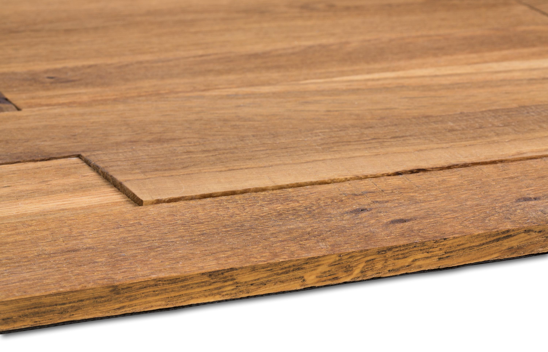 Wandverkleidung Holz Oak, Deckenpaneele