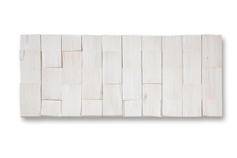echtholzverblender 3d wandverkleidung 3d holz wide wei pro karton holz wandverkleidung. Black Bedroom Furniture Sets. Home Design Ideas