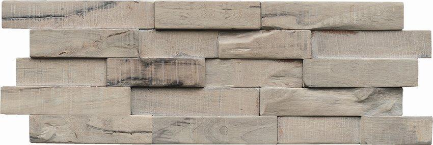 Wandverkleidungen aus Echtholz